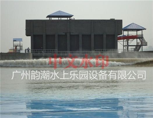 YC-XS-31   海啸池