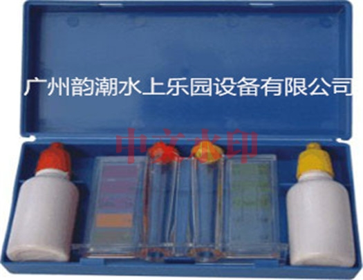 YC-XP-04 水质监测器材