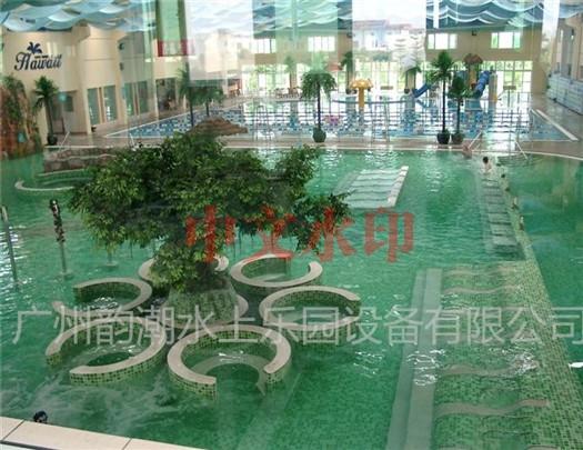 YC-HX--15 水疗池