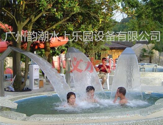 YC-HX--17 宽幕水疗冲击浴