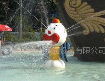 YC-XS-32 小丑喷水