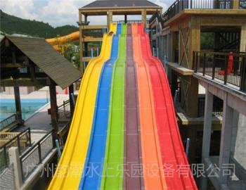 YC-ZR-53 彩虹滑梯