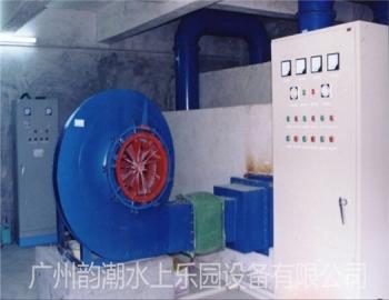 YC-XS-41 海浪池设备