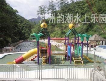 YC-SW-61 儿童水屋