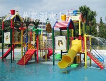 YC-SW-67 儿童水屋
