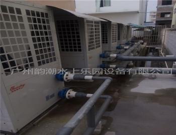 YC-XP-02 水处理机房