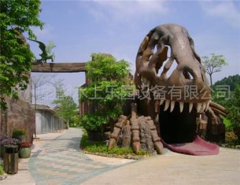 YQ-SX-01 恐龙主题