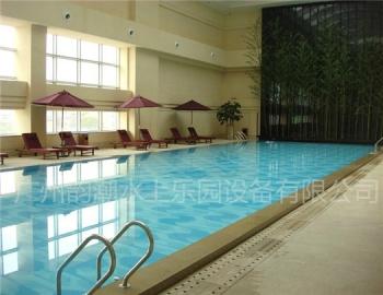 YC-ST-72 室内游泳池