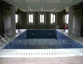 YC-ST-76 标准游泳池