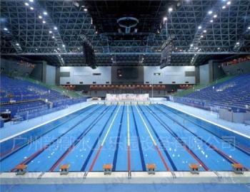 YC-ST-77 标准游泳池
