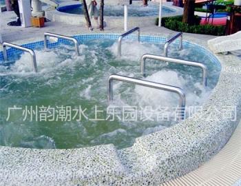 YC-HX--19 脉冲水疗池