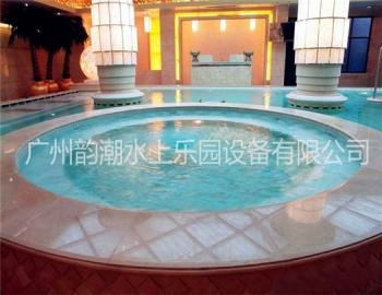 YC-HX-20 旋涡水疗池
